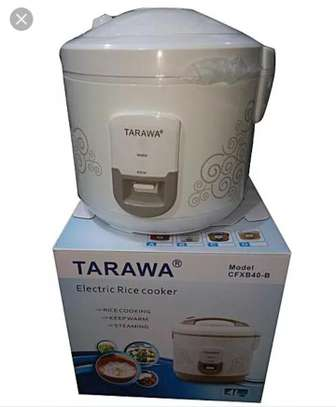 4L rice cooker image 1