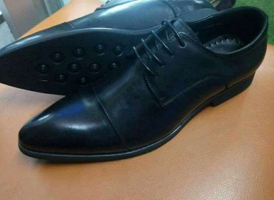 Official Leather Shoes image 2
