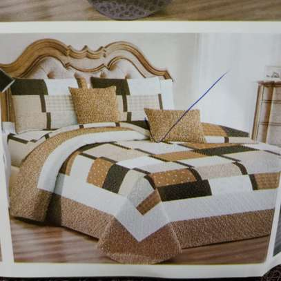 Warm cotton Turkish bedcovers image 5