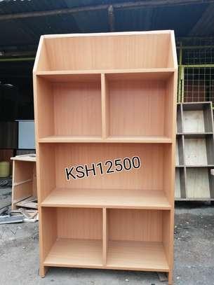 Executive book shelves image 7