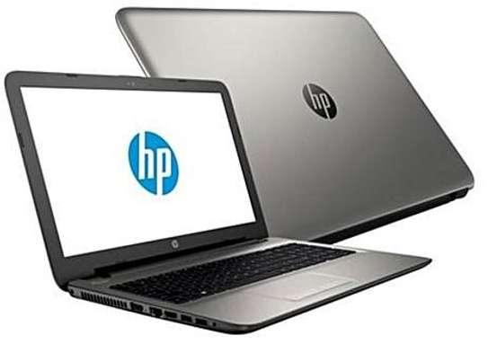 HP 2019 - 15.6 Inch HD Notebook, AMD A6-9225 Dual-Core 2.6 GHz, 8 GB RAM, 256 SSD HDD, AMD Radeon R4, WiFi, HDMI, MaxxAudio, Bluetooth, Windows 10 image 1