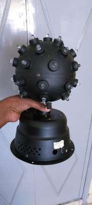 360 DEGREES ROTATION LED DISCO LIGHT image 3