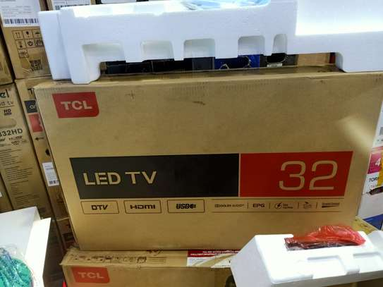 "tcl 32"" led tv image 1"