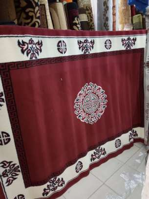 8x11 ft Turkish Carpets image 3