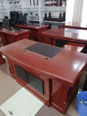 Executive office desk image 5