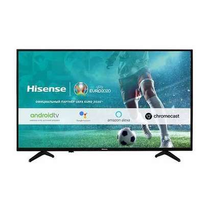 Hisense -40'' SMART ANDROID FULL HD TV- SERIES 7 image 2