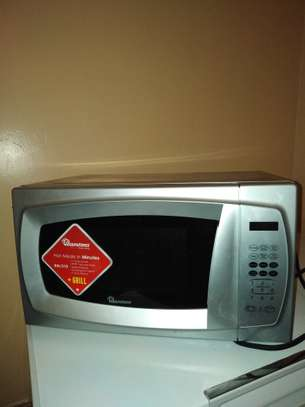 Microwave and Grill Ramtons 20 litres