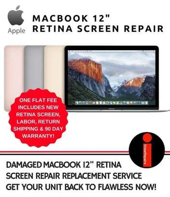 Apple MacBook Pro and Air 11/12/13 Inch LCD LED Screen Display ... Replacement LCD Display Screen Assembly
