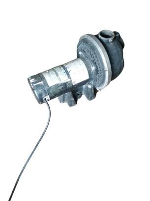 Sta-rite Industries 2hp Sprinkler Pump Fp5182-01 image 2