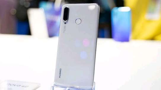 Huawei P30 Lite New Edition in a shop image 1