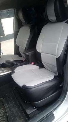 Classic Car Seat Cover