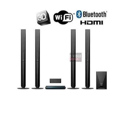 Sony Blu ray HomeTheatre BDV-E6100