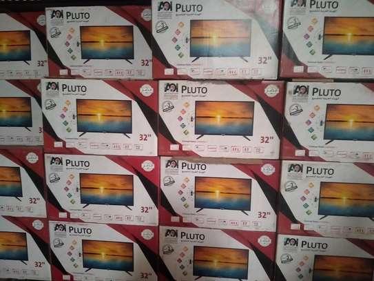 Pluto analog tv 32 inches image 1
