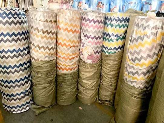 Luxury new style sheers and curtains image 7