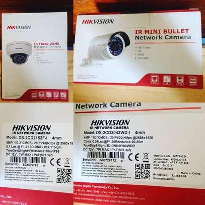 CCTV Camera image 4