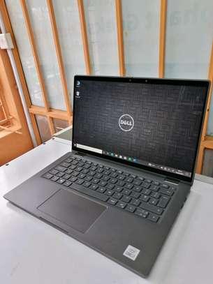 Dell Latitude 7410 x360 - i7 10th Gen - 16GB RAM - 512GB SSD image 2