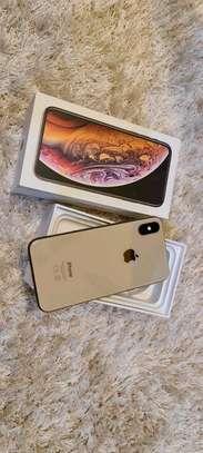 Apple Iphone Xs 512 Gigabytes Gold image 1