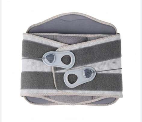 Lumbar Lace Pull Brace image 2