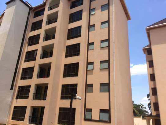 3 bedroom apartment for rent in Loresho image 17