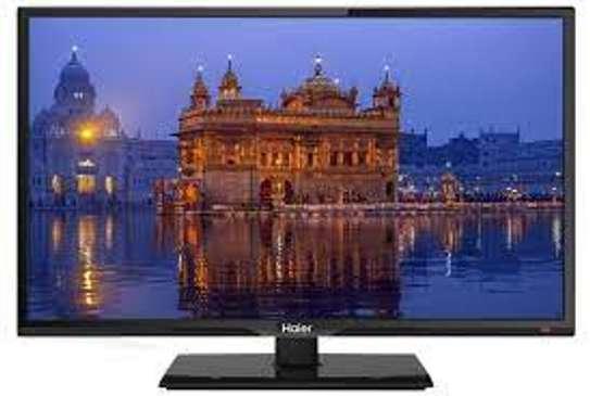 HAIER  24 INCH LED FULL HD TV image 1
