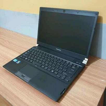 Toshiba dynabook image 1