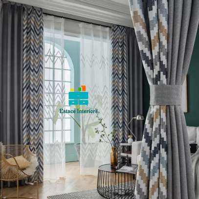Classy Curtains  Available