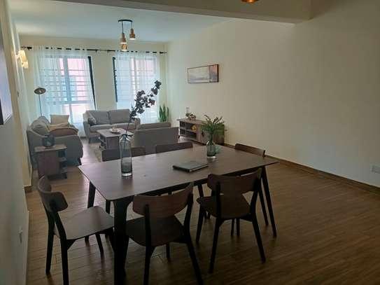 3 bedroom apartment for rent in Kiambu Road image 8