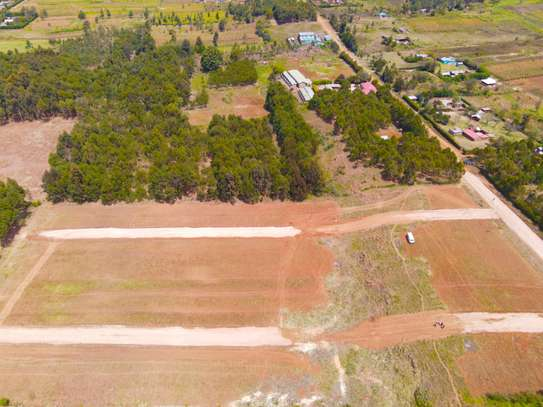 land for sale in Kikuyu Town image 3