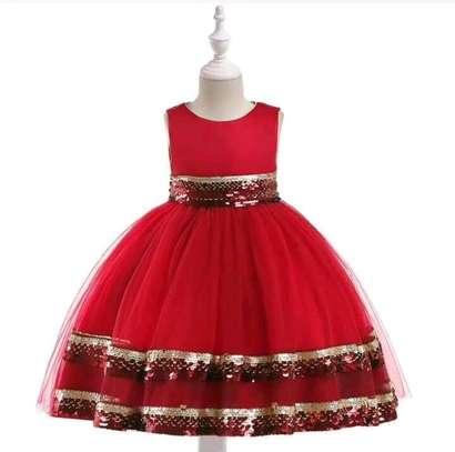 GIRLS DRESSES image 3