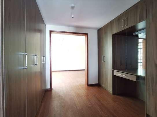 4 bedroom house for rent in Kitisuru image 3