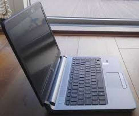 HP 430 core i5 4GB RAM 500HDD