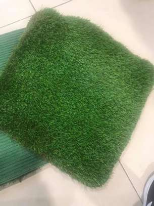 Artificial Grass Factory Price Artificial Lawn image 5