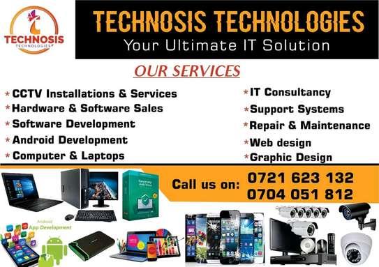 Phone and computer repair image 3