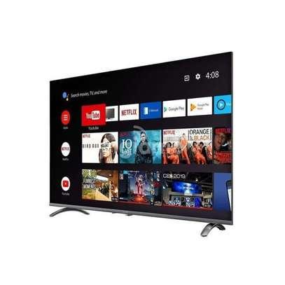 "VISION PLUS 50"" ANDROID TV FRAMELESS 4k image 1"