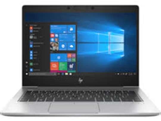 HP Elitebook 830 G6 Laptop Core i5 8650U 8th Gen 8GB RAM 256 SSD Storage 13.3 inch Display image 1