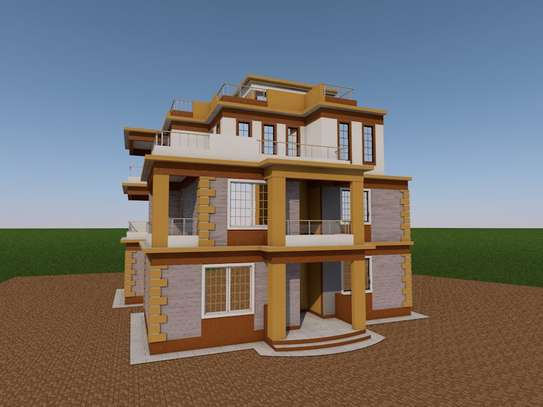 Architects & Drawings in Kenya | PigiaMe