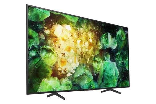 Sony 50 inch smart TV ON SALE image 1