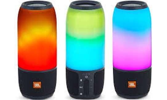 JBL Pulse 3 Bluetooth Speaker image 1