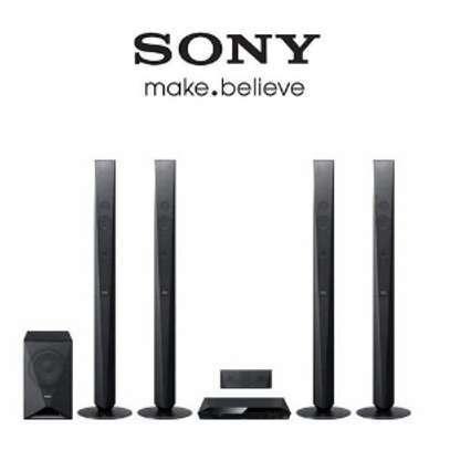 Sony 1000W DVD HOMETHEATRE SYSTEM, BLUETOOTH DAV-DZ950 image 1