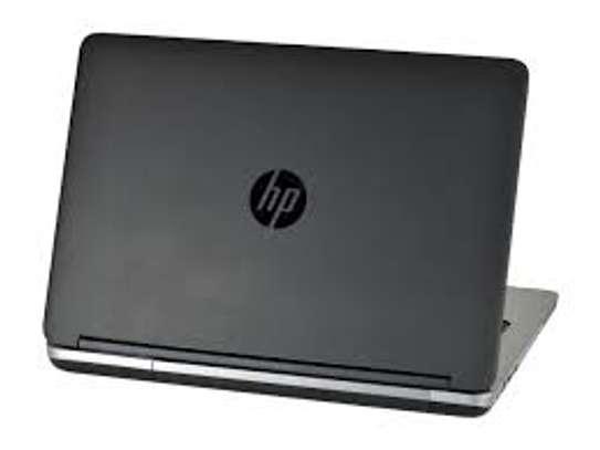 hp elitebook 640 intel core i5 2.7 ghz 8gb ram 500gb HDD 14 inches image 4