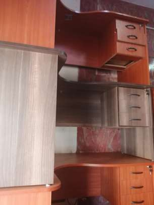 Reception desks image 4