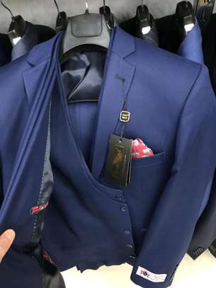 Men'swear Woolen Suits. New Arrivals. Elegant!