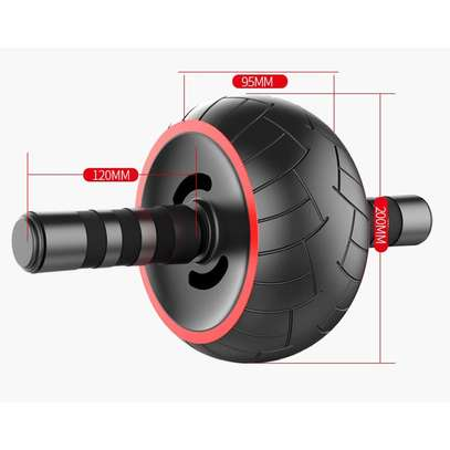 Power Ab Roller image 3