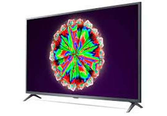 LG 55 inch Nano 79 Smart 4K UHD TV image 1