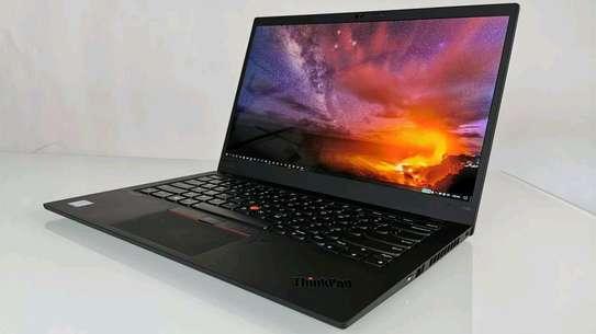 Lenovo ThinkPad X1 Carbon Core i7-8565U (8th Gen)