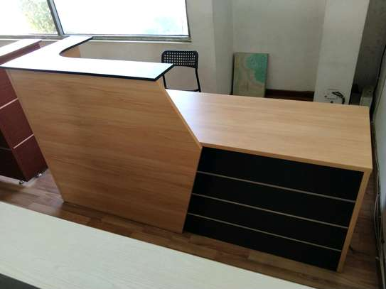 Imported Reception Desk image 5