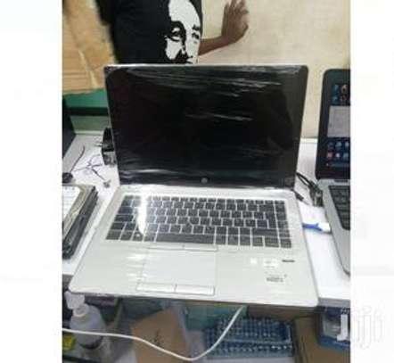 Laptop HP EliteBook Folio 9470M 4GB Intel Core I5 HDD 500GB image 1