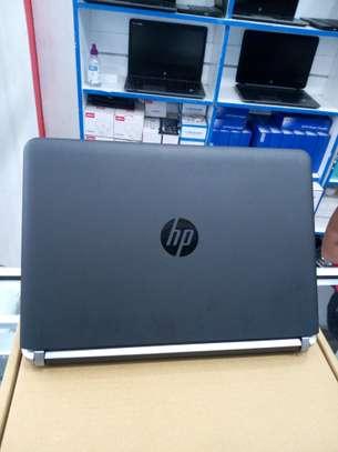 HP Probook 430 G3 Core i5 ex Uk Laptop image 8