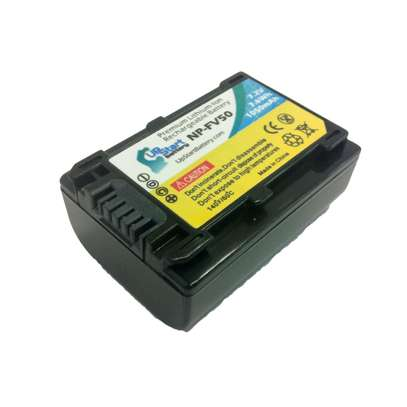 Sony NP-FV50 NPFV50 Rechargeable Battery Pack image 3