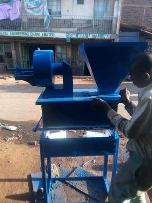 Huller Machine image 2